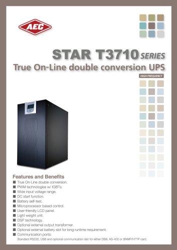 STAR T3710
