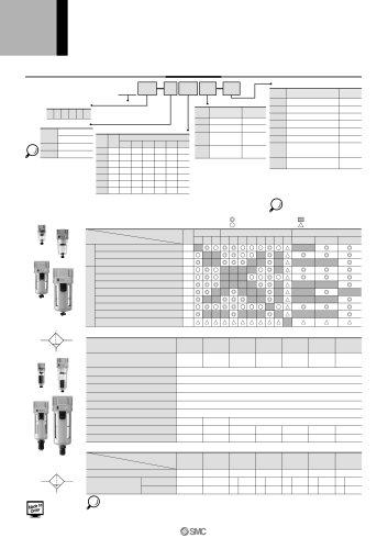 Air Filter Catalog