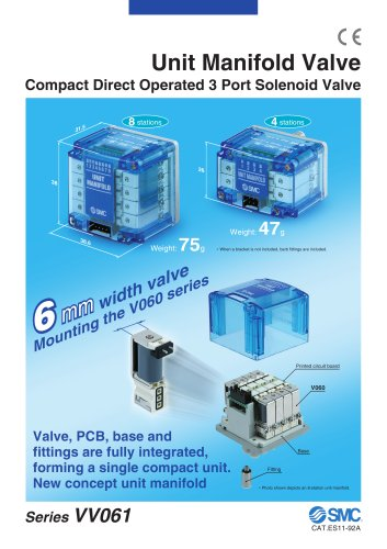 VV061 series