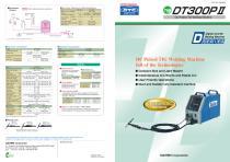 DT-300PII Brochure en