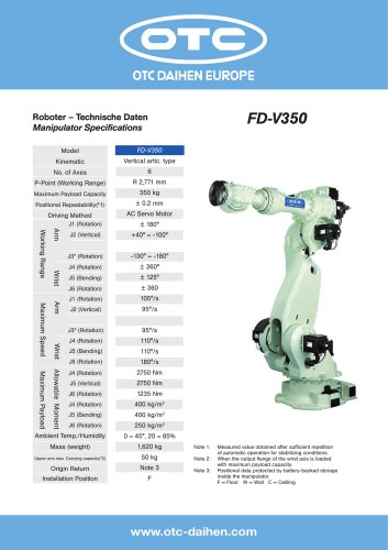 FD-V350