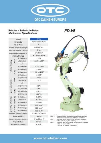 FD-V6