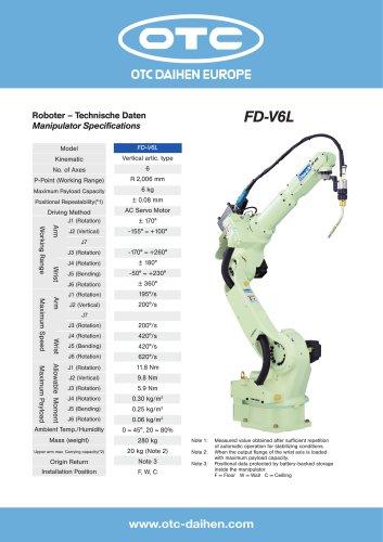 FD-V6L
