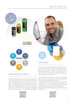 Batteries Panasonic Alkaline Handbook Professionals - 5