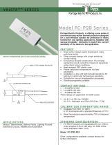 Model FC-P2D Series