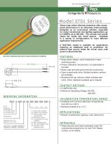 Model ST01 Series