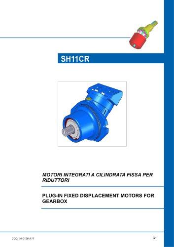 SH11CR Series