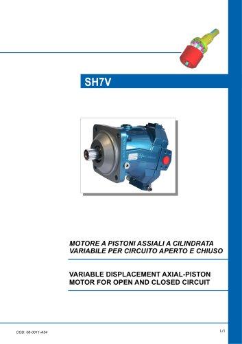 SH7V Series