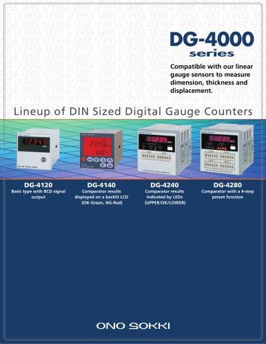 DG-4000