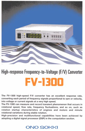FV-1300