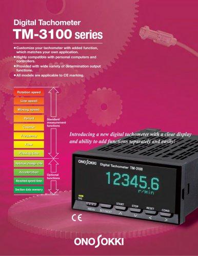 TM-3100 Series