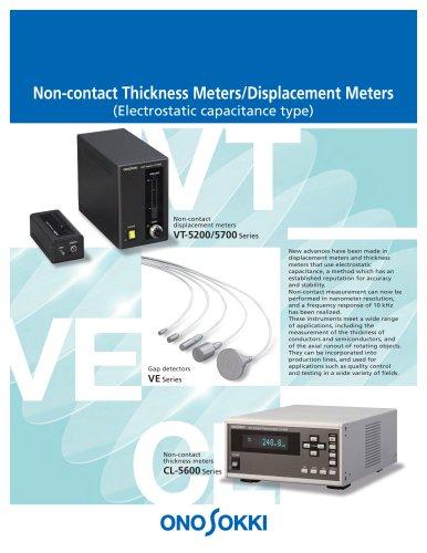 VT-5200/5700 Series