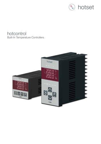 hotcontrol Temperature Controllers