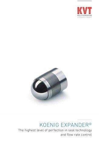 KOENIG-expander®