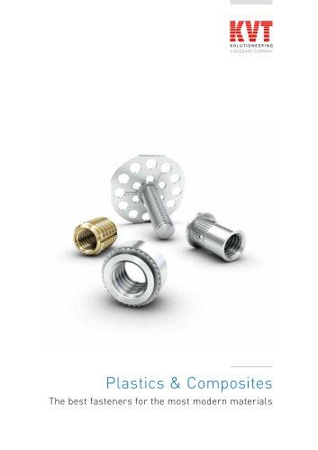 Plastics & Composites