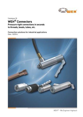 WEH Connectors