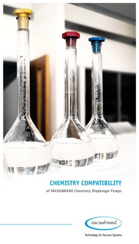 Chemistry Compatibility
