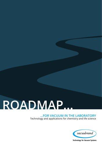 Vacuum in the laboratory