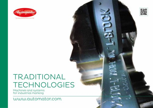 TRADITIONAL TECHNOLOGIES