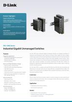 DIS-100G Series - 1
