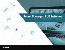 Smart Managed PoE Switches - 1