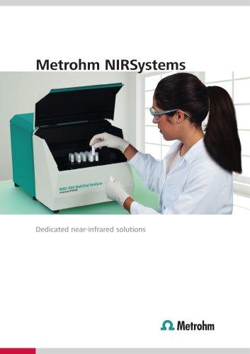 Metrohm NIRSystems