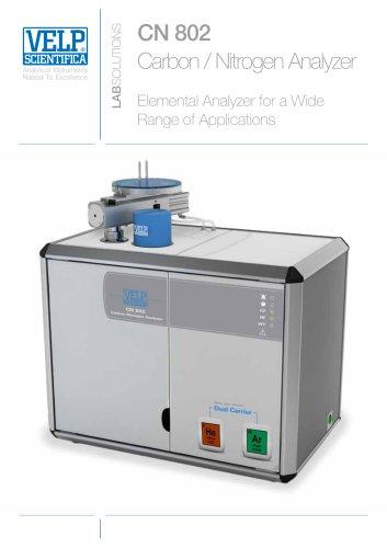 CN 802 Carbon / Nitrogen Analyzer