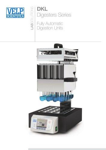 DKL Digesters Series