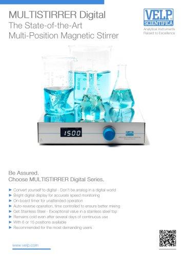 MULTISTRIRRER Digital