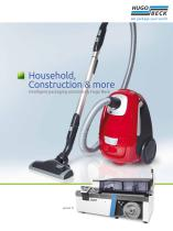 Household, Construction & more
