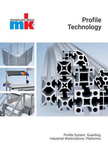 mk Profile Technology