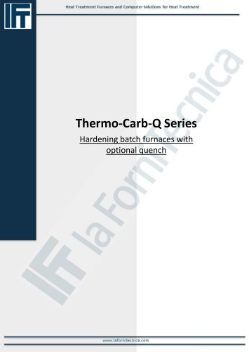 Thermo-Carb-Q