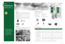 VJFCB Series High Negative Pressure Explosion Proof Dust Collector