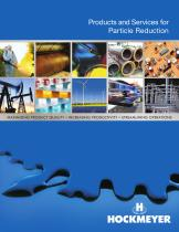 HCP Immersion Mill Brochure