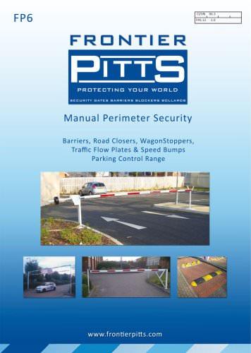 Manual Perimeter Security