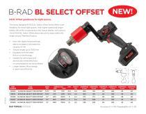 B-RAD BL Select Offset (Metric) - 1
