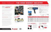 Wind Industry Brochure - 2