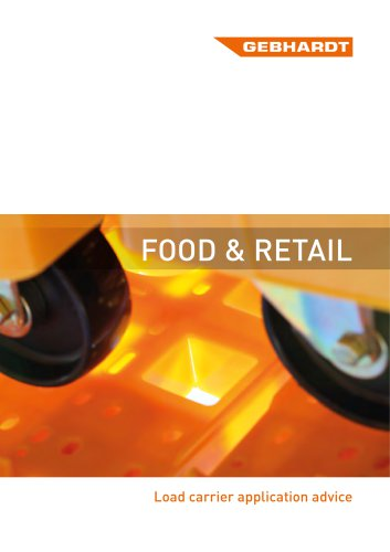 Food & Retail Solutions