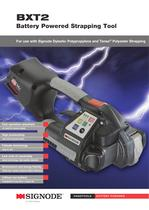 Battery-Operated Tools BXT2