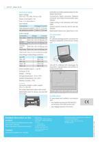 Burner control unit CM 222 - 4