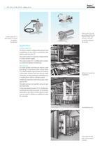 Control valves S11T - 2