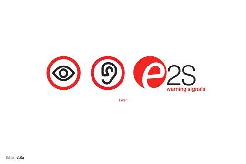 E2S Disaster warning range (v10a)