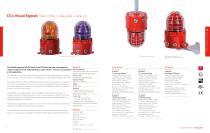 Industrial Fire Hazardous Location - Edition n19b - 5