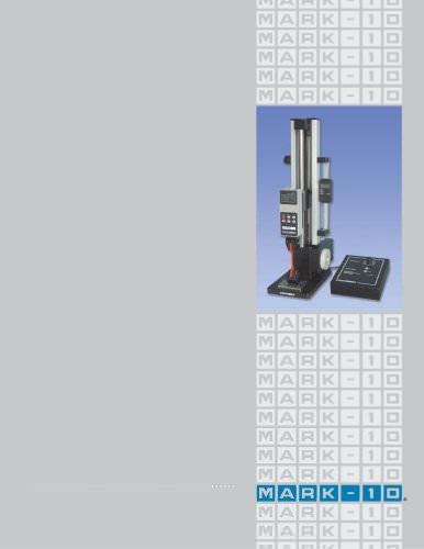 Force & Torque Measurement Products