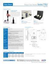 Torque Tool Testers Series TT02 - 2