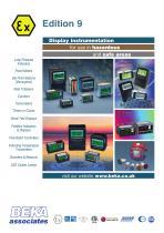 Edition 9 catalogue