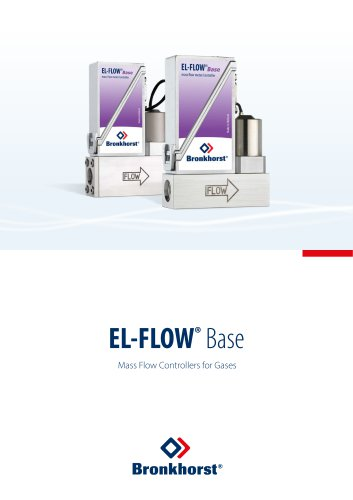 EL-FLOW Base