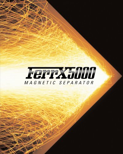 FerrX 5000