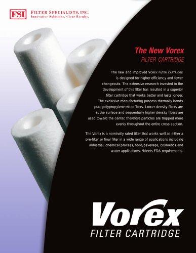 Vorex