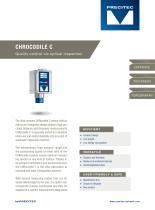 CHRocodile C Chromatic Sensor